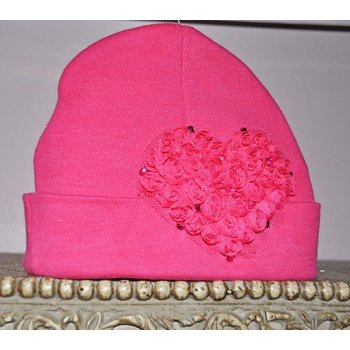 Persnickety Baby Cora Beanie
