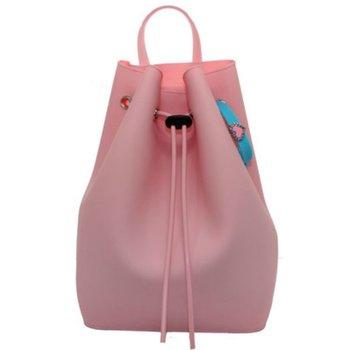 CachCach Light Pink Yummy Bucket Bag