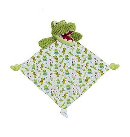 Maison Chic Alex the Alligator Blankie