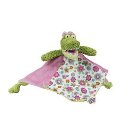 Maison Chic Allie the Alligator Lovey