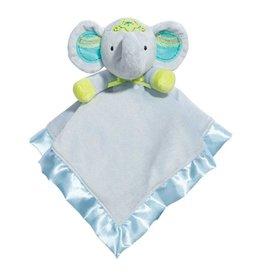 C.R. Gibson Little Fair Elephant Snuggler