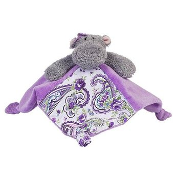 Maison Chic Heather the Hippo Blankie