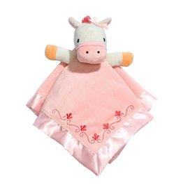 C.R. Gibson Pony Ride Snuggle Blanket
