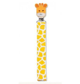 C.R. Gibson Giraffe Paci Clip