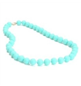 Chewbeads Turquoise Chewbeads Necklace