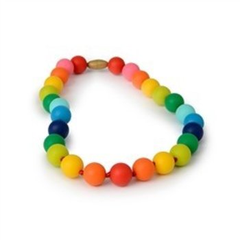 Rainbow Junior Chewbeads