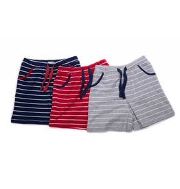 Mud Pie Stripe Shorts