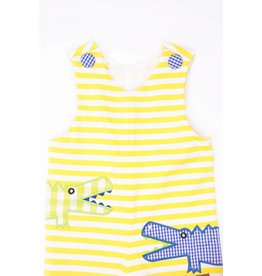 Millie Jay Alligator Shortall
