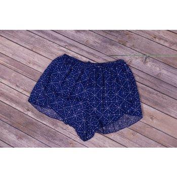 PP LA Blue Leilani Shorts
