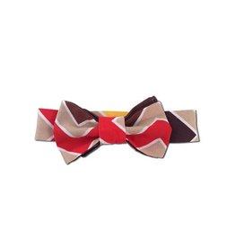 Juxby Aztec Bow Tie