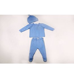 Adora-Bay Powder Blue Take Me Home 3 pc set