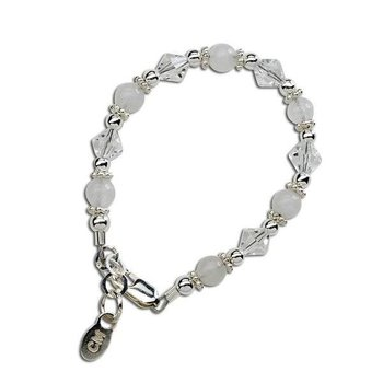 Cherished Moments Angel Bracelet