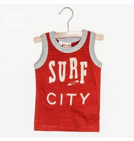 Bit'z Kids Surf City Ringer Tank