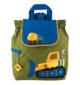 Joseph Stephen Boy Work Truck Backpack