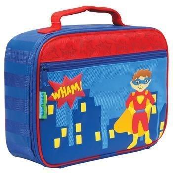 Stephen Joseph Boys Superhero Lunchbox