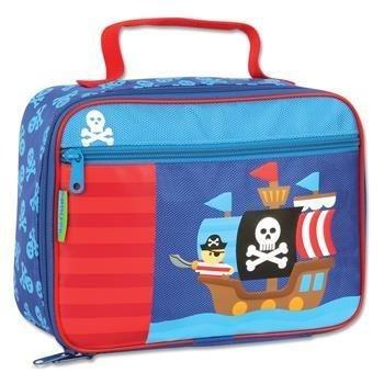 Stephen Joseph Boys Pirate Lunchbox