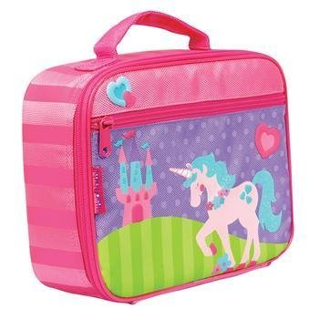 Stephen Joseph Girls Unicorn Lunchbox