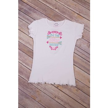 Sugarbugs Closet Big Sister T-Shirt