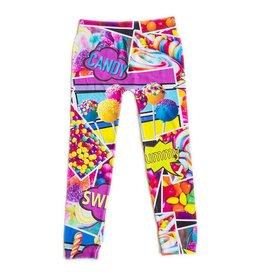 Teen Candy Crush Legging