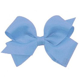 Wee Ones Carolina Blue Bow