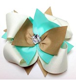 Forevher Designs Willow Bow