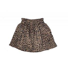 MLKids Leopard Skirt