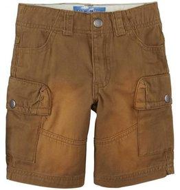 Kapital K Khaki Cargo Shorts