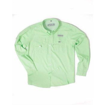 Properly Tied Seafoam Green Button Down Shirt