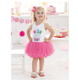 Mud Pie Wish Tutu Dress
