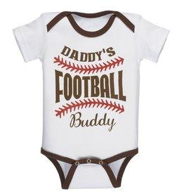 Baby Ganz Daddys Football Buddy