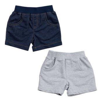 Kapital K Grey Shorts