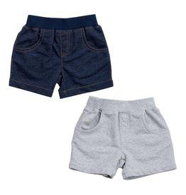 Kapital K Jean Shorts