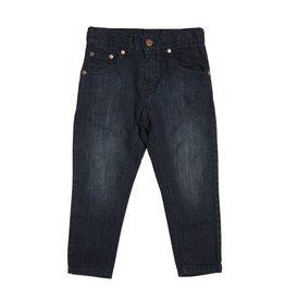 Kapital K Charcoal Skinny Jean