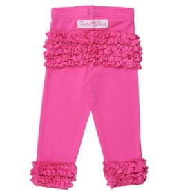 RuffleButts Candy Everyday Ruffle Leggings