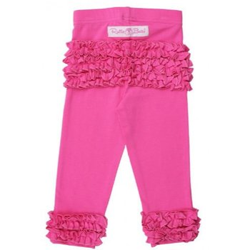 Ruffle Butts Candy Everyday Ruffle Leggings