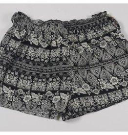 PP LA Judas Black Shorts