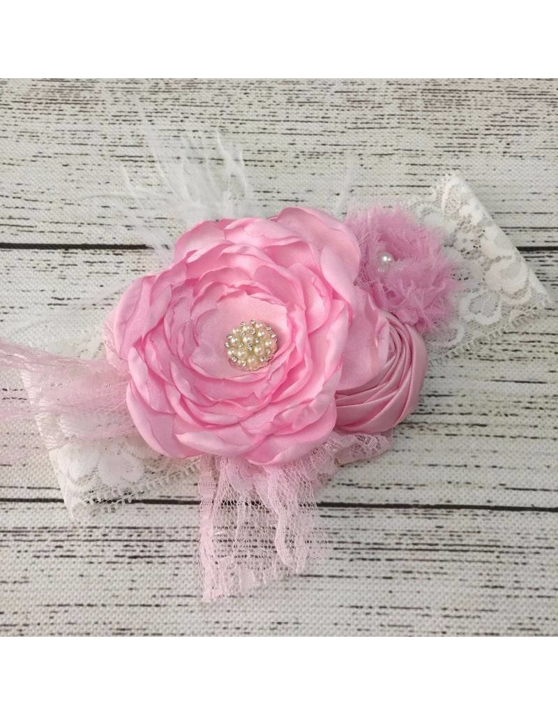 Silk Flower Headband Images Fresh Lotus Flowers
