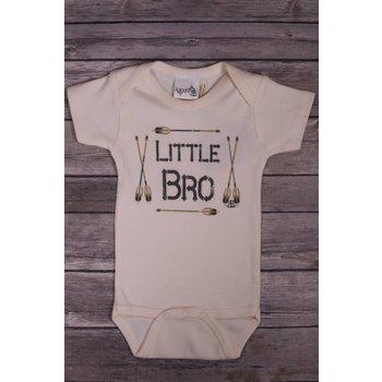 Rockin AB Little Bro Onesie
