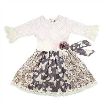Haute Baby Daphne Dress