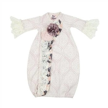 Haute Baby Daphne Take Me Home Gown