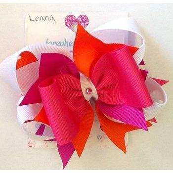 Forevher Designs Leana Bow