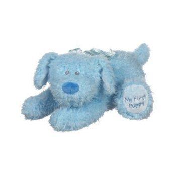 Ganz My First Puppy Plush Baby Blue