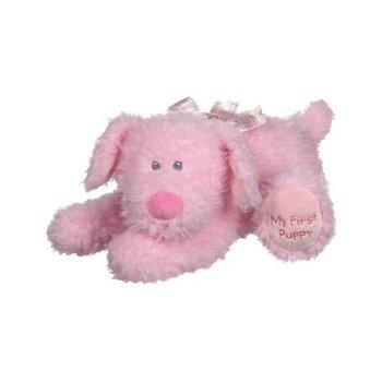 Ganz Plush Pink My First Puppy