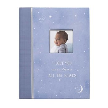 C.R. Gibson Wish Upon A Star Memory Book
