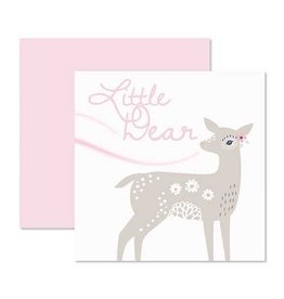 C.R. Gibson Little Dear Card & Envelope