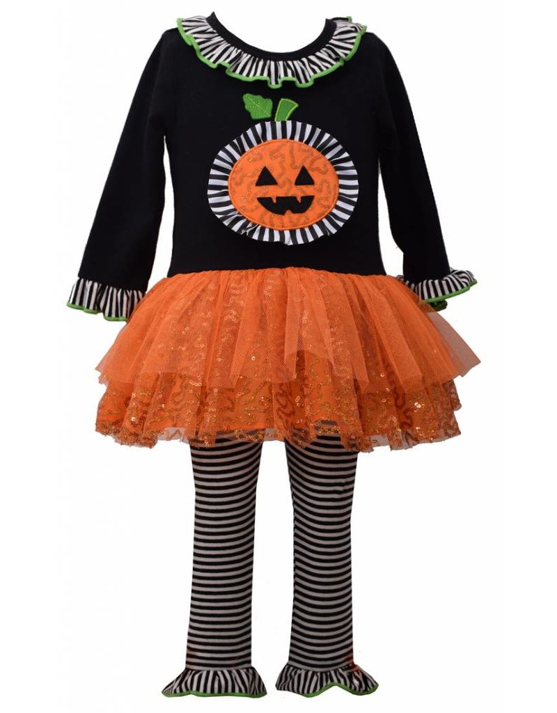 Bonnie Baby Halloween Outfit