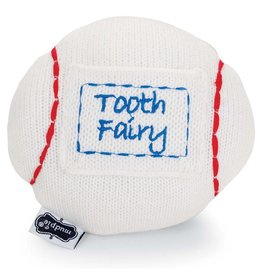 Mud Pie Baseball Tooth Fairy Pillow
