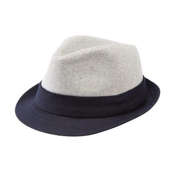 Mud Pie Two Tone Fedora