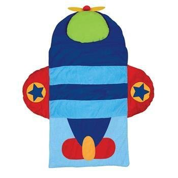Joseph Stephen Airplane Nap Mat