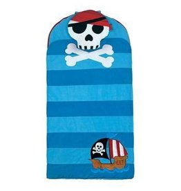 Joseph Stephen Pirate Nap Mat